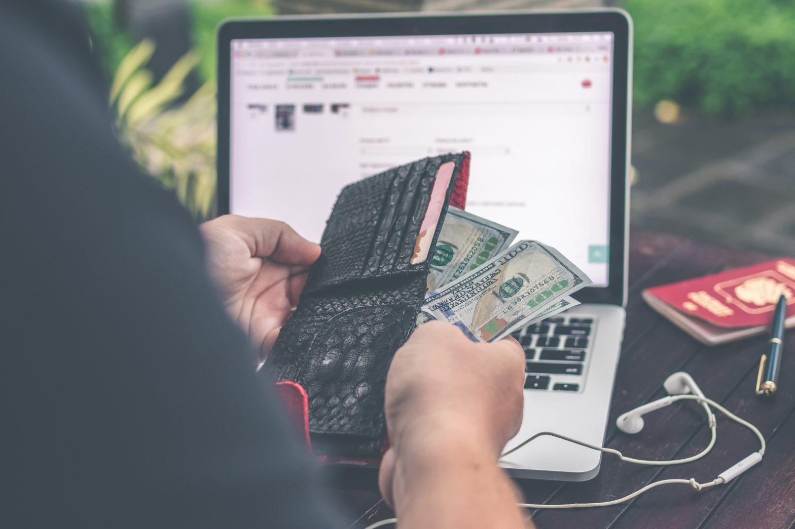 Généralistes – Comment faire un virement en ligne ?